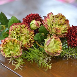 前撮り&海外挙式でも使える!お式の前も後もOKの花 写真名:お式の前も後もOKの花